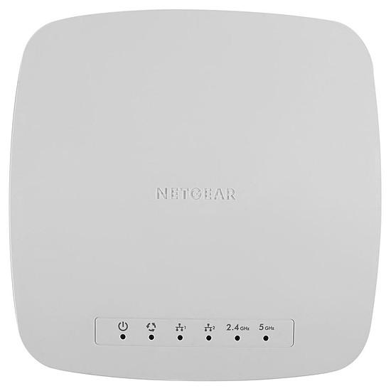 Point d'accès Wi-Fi Netgear WAC510 - Point d'accès WiFi AC1200 double bande - Autre vue