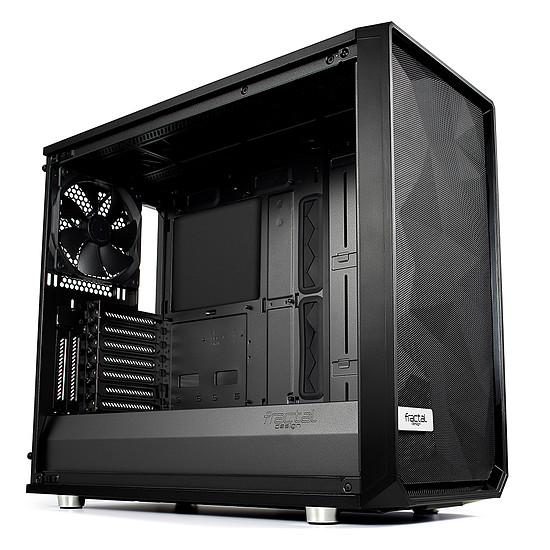 Boîtier PC Fractal Design Meshify S2 Black - Autre vue