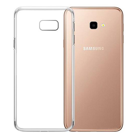 Coque et housse Akashi Coque (transparent) - Samsung Galaxy J4+