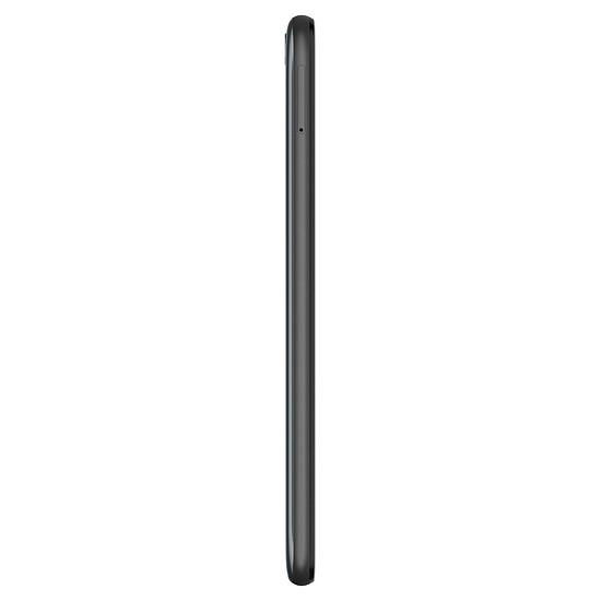 Smartphone et téléphone mobile HTC Desire 12+ (noir) - 32 Go - 3 Go - Autre vue