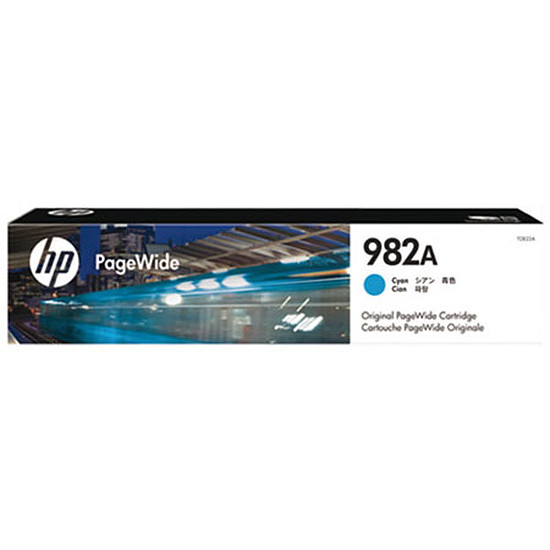 Toner HP PageWide 982A