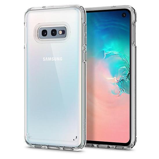 Coque et housse Spigen Coque Ultra Hybrid (transparent) - Samsung Galaxy S10e