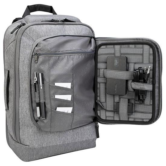 Sac, sacoche et housse Targus CityLite Pro Premium Backpack - Autre vue