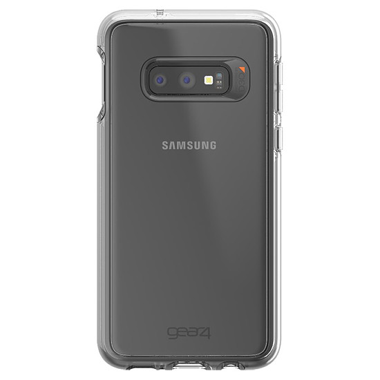 Coque et housse Gear4 Coque Crystal Palace (transparent) - Samsung Galaxy S10e - Autre vue