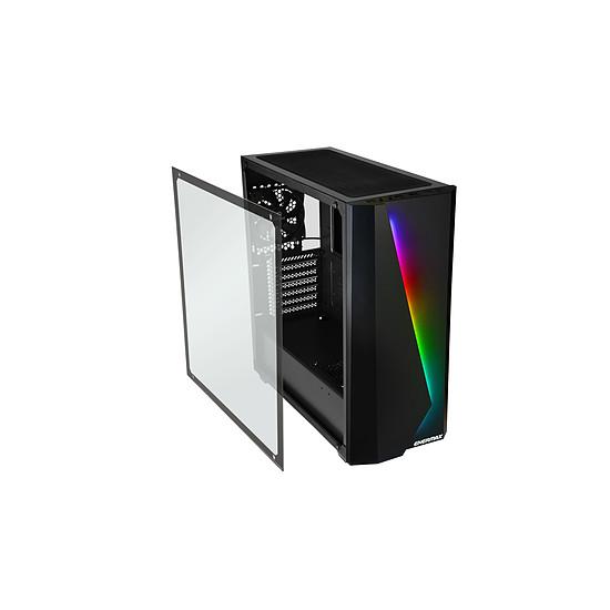 Boîtier PC Enermax Makashi - Autre vue