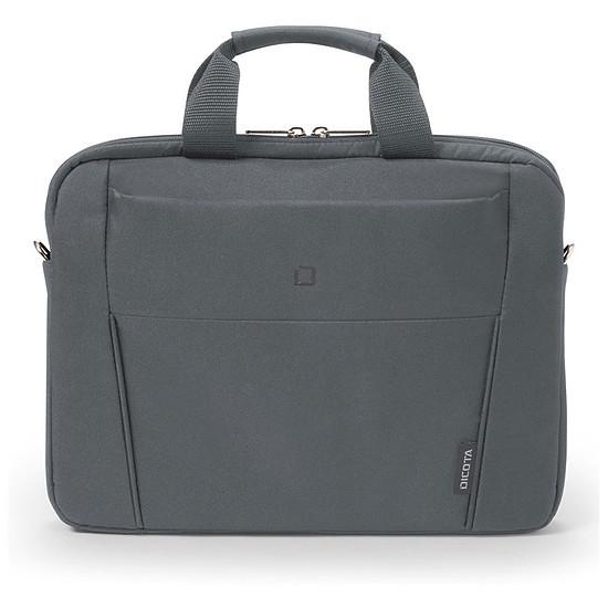"""Sac, sacoche et housse Dicota Slim Case Base 15-15.6"""" (gris) - Autre vue"""