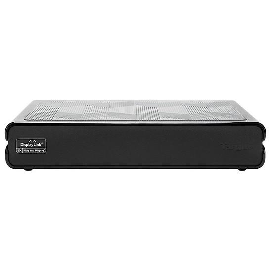 Station d'accueil PC portable Targus USB 3.0 4K Universal Docking Station with Power - Autre vue