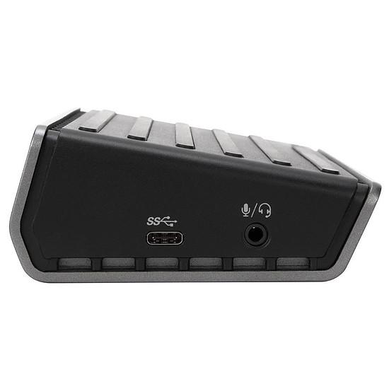 Station d'accueil PC portable Targus USB-C DV4K Docking Station with Power - Autre vue