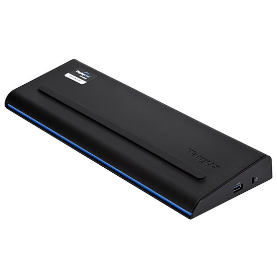 Station d'accueil PC portable Targus USB 3.0 SuperSpeed Dual Video