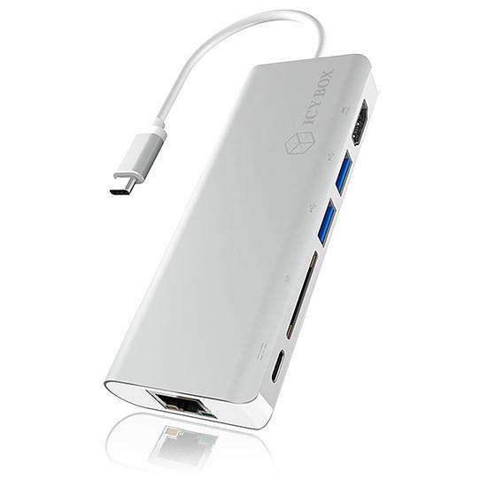 Station d'accueil PC portable ICY BOX IB-DK4034-CPD - Autre vue