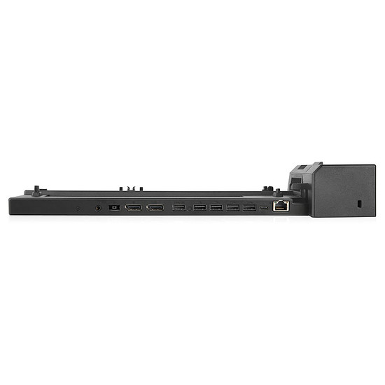 Station d'accueil PC portable Lenovo ThinkPad Pro Docking Station - Autre vue