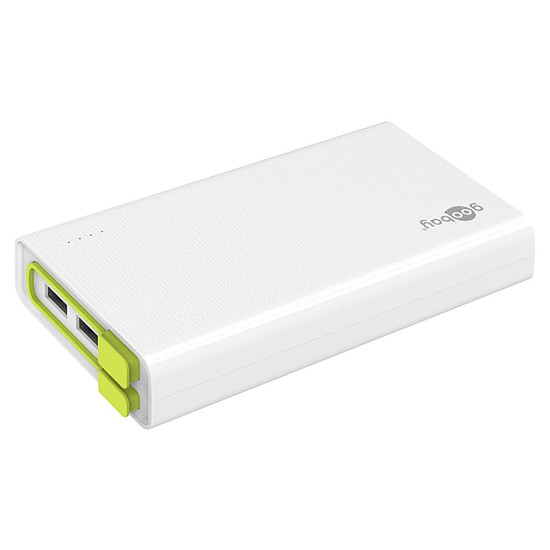 Batterie et powerbank Goobay PowerBank 20.0