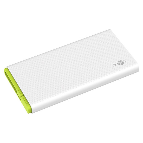 Batterie et powerbank Goobay PowerBank 10.0
