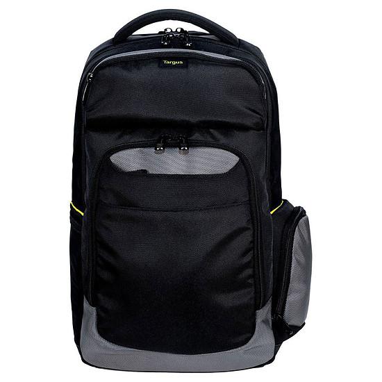 """Sac, sacoche et housse Targus CityGear Backpack 15.6"""" Noir"""