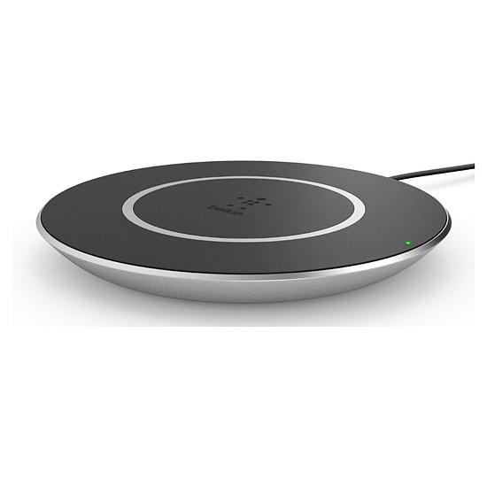 Chargeur Belkin Chargeur sans fil rapide à induction Boost Up 15 W (noir) - Autre vue