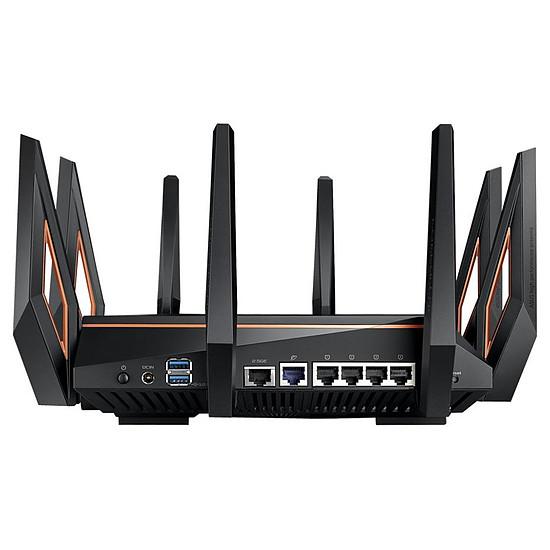 Routeur et modem Asus ROG Rapture GT-AX11000 - Autre vue
