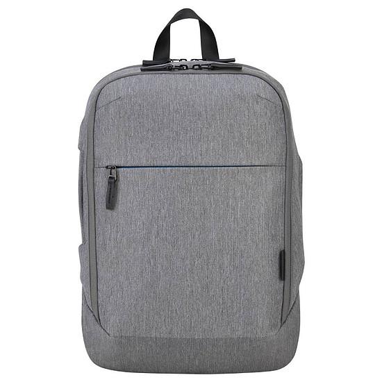 Sac, sacoche et housse Targus CityLite Compact Backpack - Autre vue