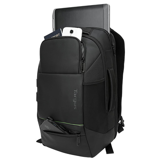 "Sac, sacoche et housse Targus Balance EcoSmart Backpack 15.6"" - Autre vue"