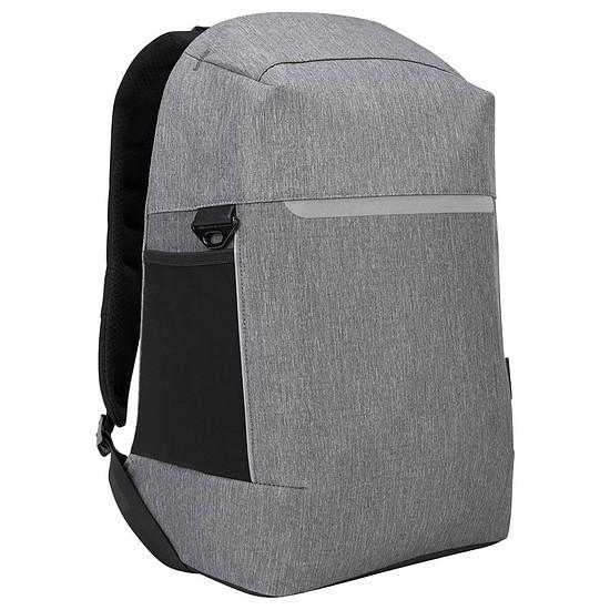 "Sac, sacoche et housse Targus Citylite Security Backpack 15.6"" Gris"
