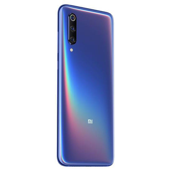 Smartphone et téléphone mobile Xiaomi Mi 9 (bleu) - 64 Go - 6 Go - Autre vue