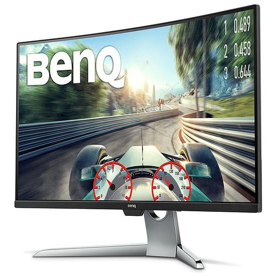 Écran PC BenQ EX3203R - Autre vue