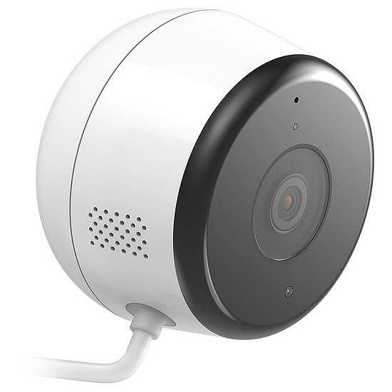 Caméra IP D-Link - DCS-8600LH - Autre vue