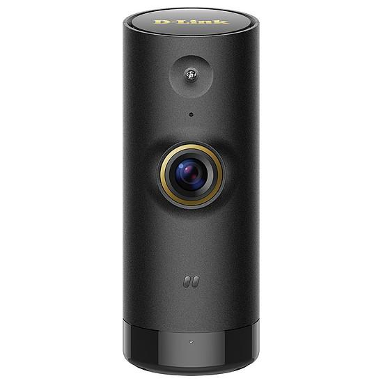 Caméra IP D-Link - DCS-6000LH - Autre vue