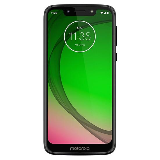 Smartphone et téléphone mobile Motorola Moto G7 Play (bleu) - 32 Go - 2 Go