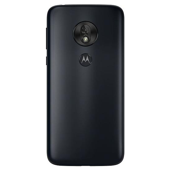 Smartphone et téléphone mobile Motorola Moto G7 Play (bleu) - 32 Go - 2 Go - Autre vue