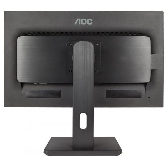 Écran PC AOC E2275PWJ - Autre vue