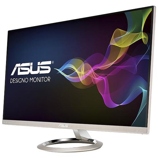 Écran PC Asus MX27UC - Autre vue