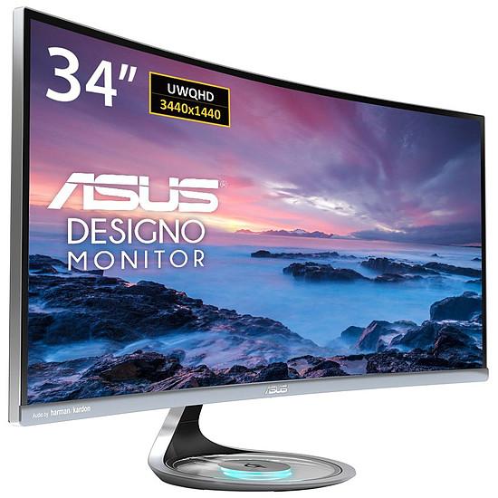 Écran PC Asus Designo MX34VQ - Occasion