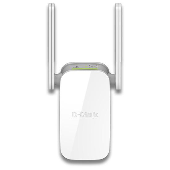 Répéteur Wi-Fi D-Link DAP-1610 - Répéteur Wi-Fi AC1200 Double bande