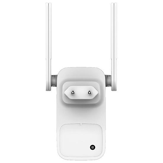 Répéteur Wi-Fi D-Link DAP-1610 - Répéteur Wi-Fi AC1200 Double bande - Autre vue