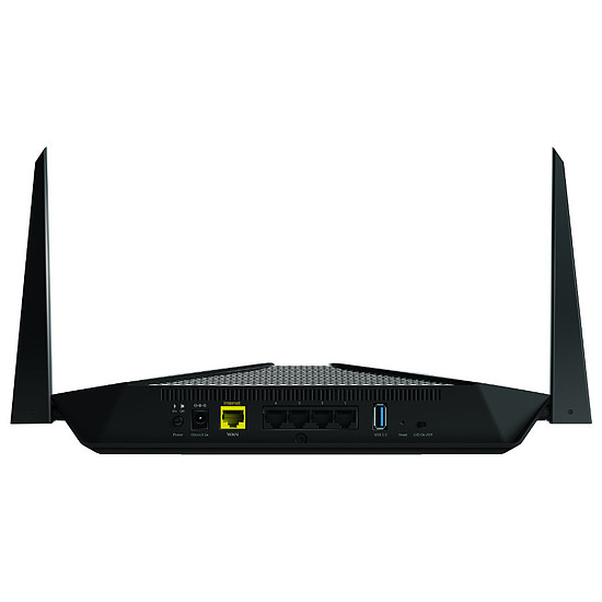Routeur et modem Netgear NIGHTHAWK AX4 - AX3000 - Autre vue