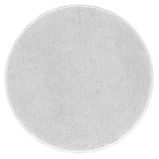 Enceintes HiFi / Home-Cinéma Triangle SECRET ICT4 - Blanc - Autre vue