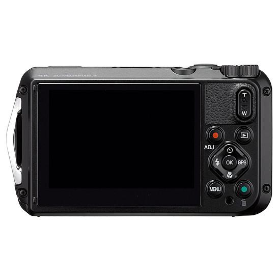 Appareil photo compact ou bridge Ricoh WG-6 Noir - Autre vue