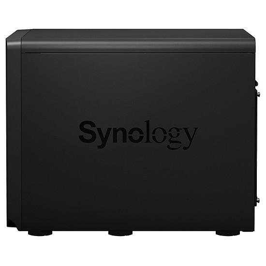 Serveur NAS Synology NAS DS2419+ - Autre vue