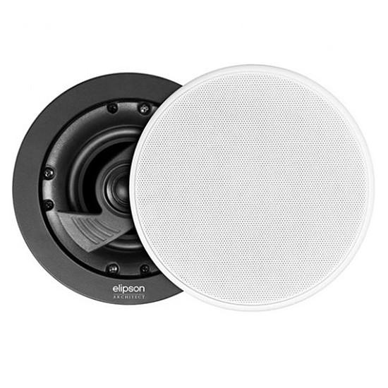 Enceintes HiFi / Home-Cinéma Elipson IC4 - Blanc
