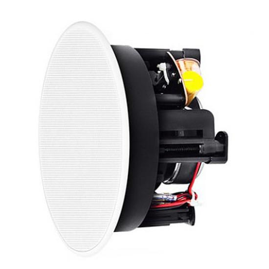 Enceintes HiFi / Home-Cinéma Elipson IC4 - Blanc - Autre vue