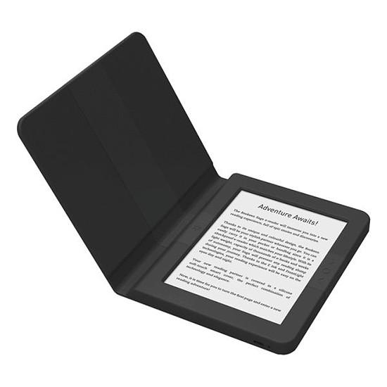 Liseuse numérique Bookeen Saga (noir) - 8 Go