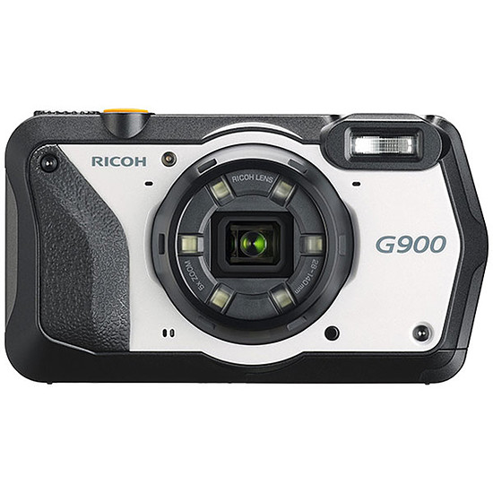 Appareil photo compact ou bridge Ricoh G900