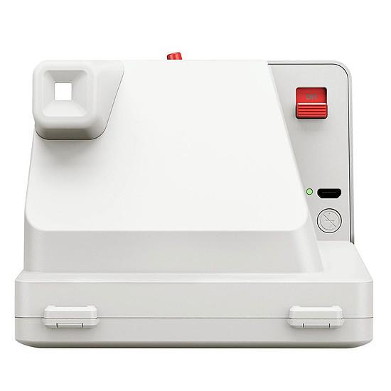 Appareil photo compact ou bridge Polaroid OneStep+ Blanc - Autre vue