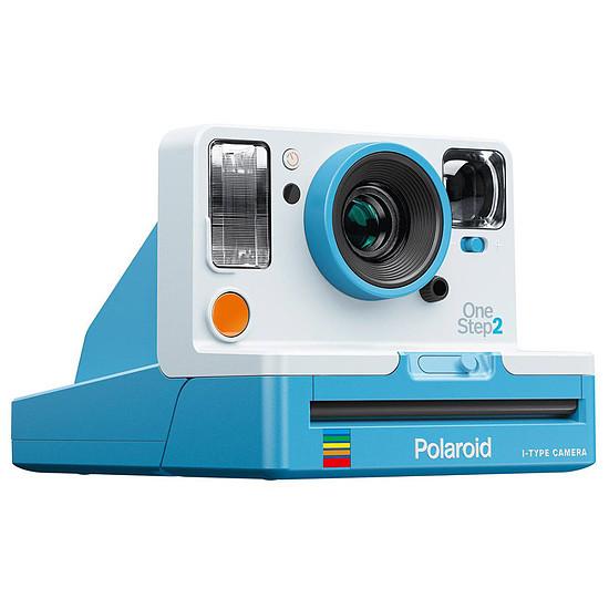 Appareil photo compact ou bridge Polaroid OneStep 2 Summer Blue (Edition Limitée)