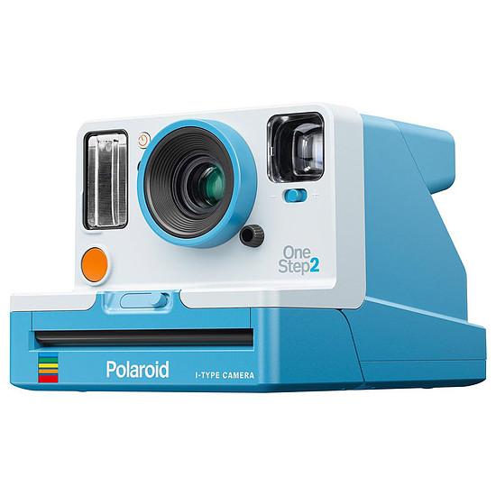 Appareil photo compact ou bridge Polaroid OneStep 2 Summer Blue (Edition Limitée) - Autre vue