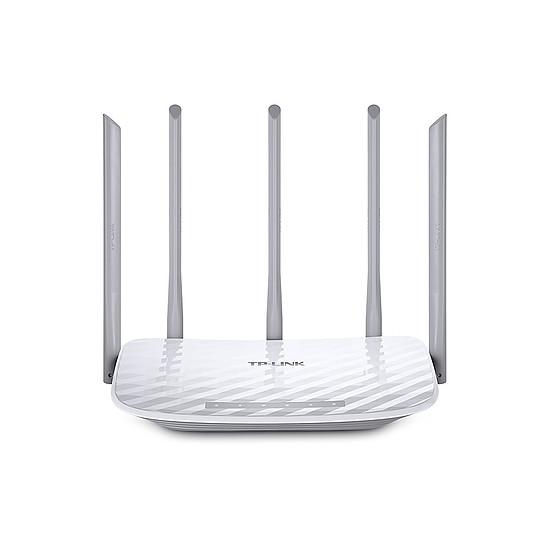 Routeur et modem TP-Link Routeur Archer C60 WiFi AC1350 double bande