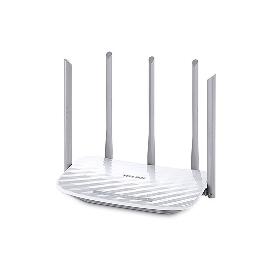 Routeur et modem TP-Link Routeur Archer C60 WiFi AC1350 double bande - Autre vue