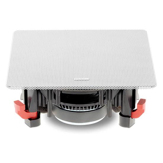 Enceintes HiFi / Home-Cinéma Focal 100ICW6 - Blanc - Autre vue