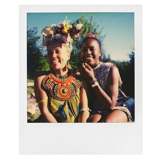 Accessoires Photo Polaroid Color i-Type Film Double Pack - Autre vue