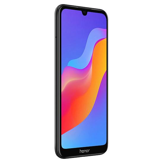 Smartphone et téléphone mobile Honor 8A (noir) - 32 Go - 2 Go - Autre vue